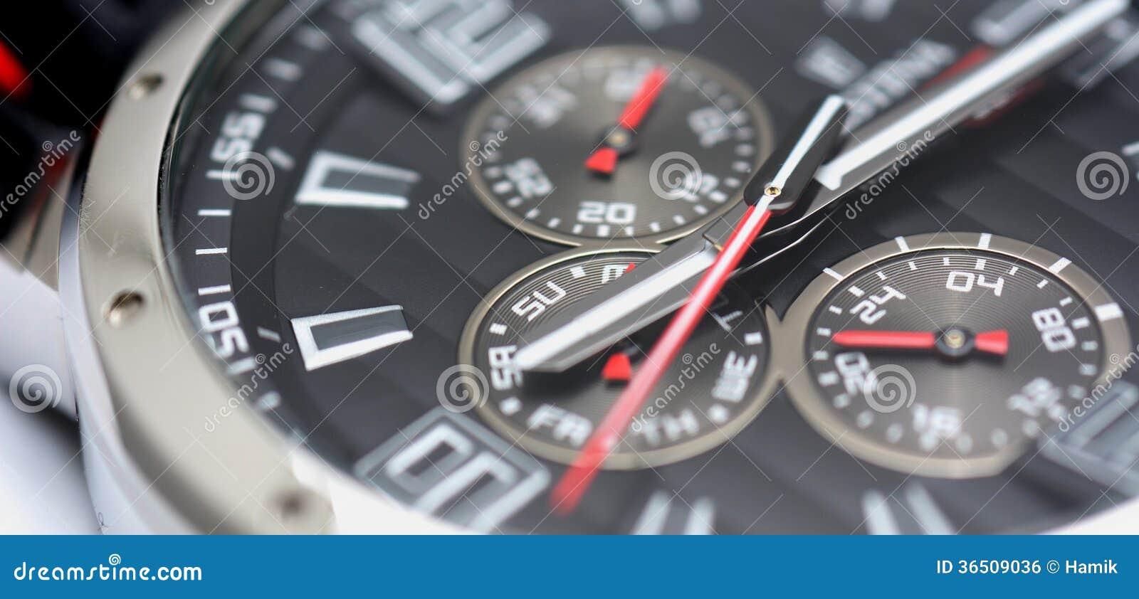 Αθλητικό ρολόι