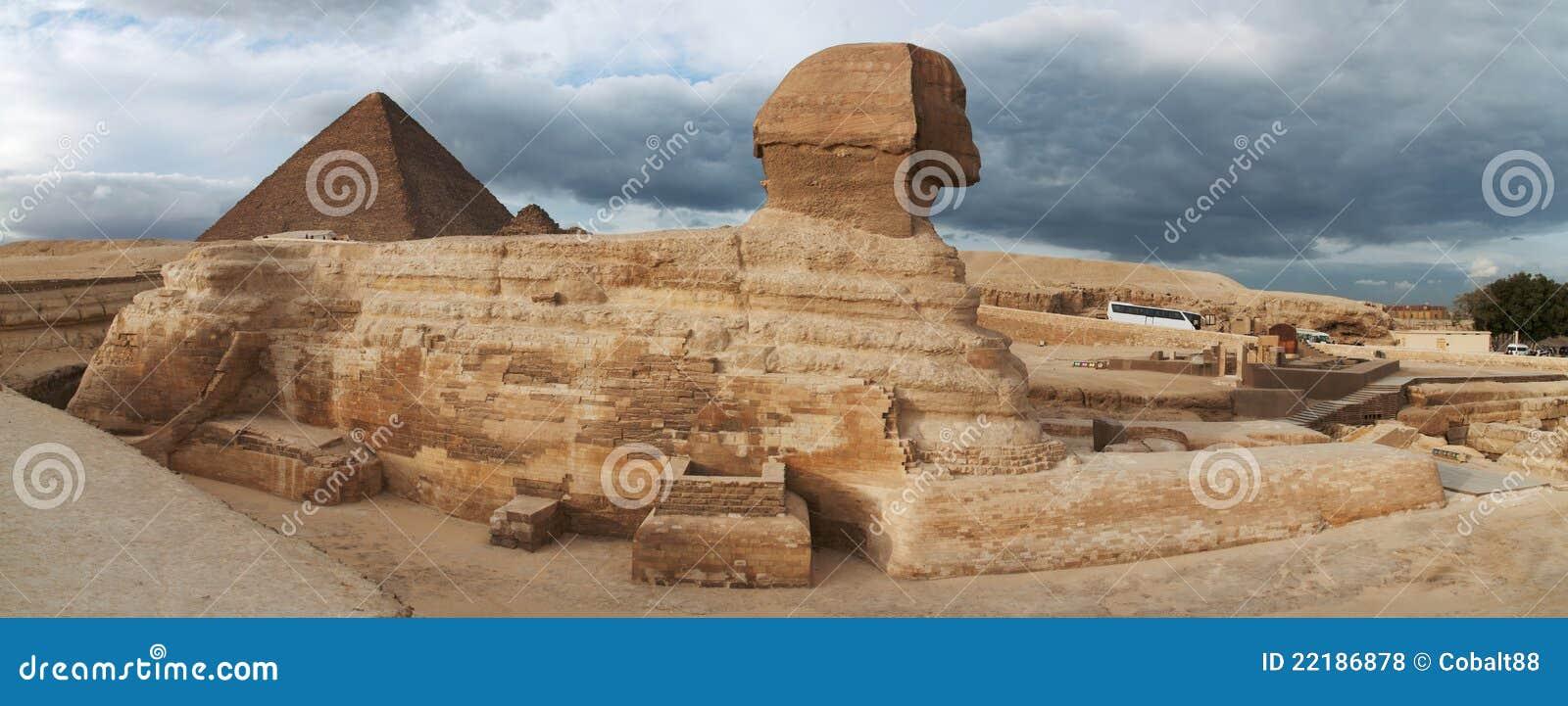 αιγυπτιακό sphinx