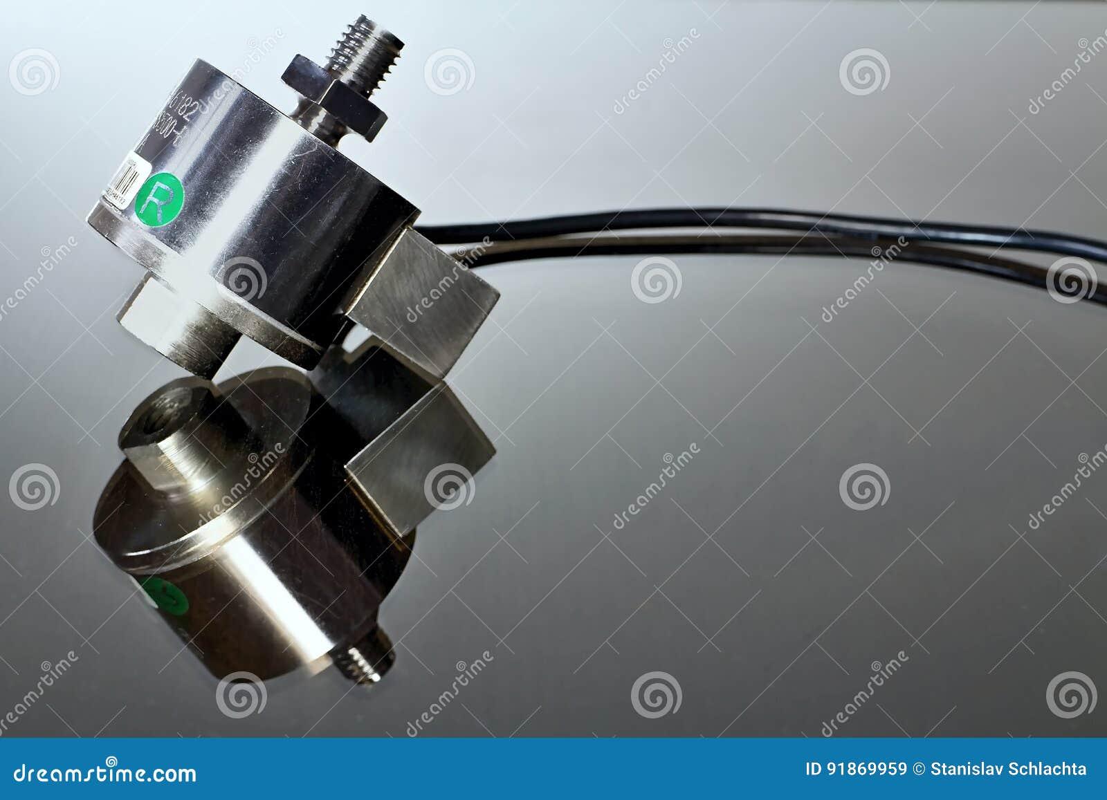Αισθητήρας Tensometric που χρησιμοποιείται στην κουζίνα και τις προσωπικές κλίμακες