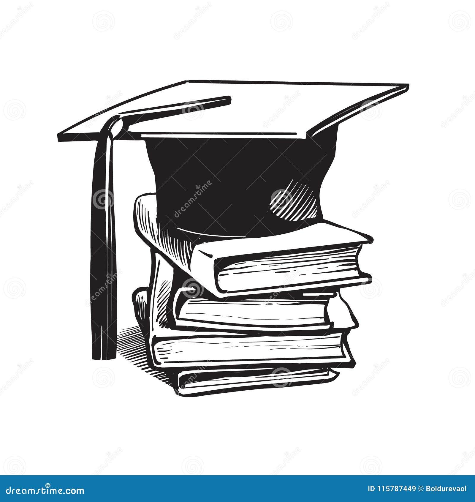 Ακαδημαϊκή βαθμολόγηση ΚΑΠ στο σωρό των βιβλίων