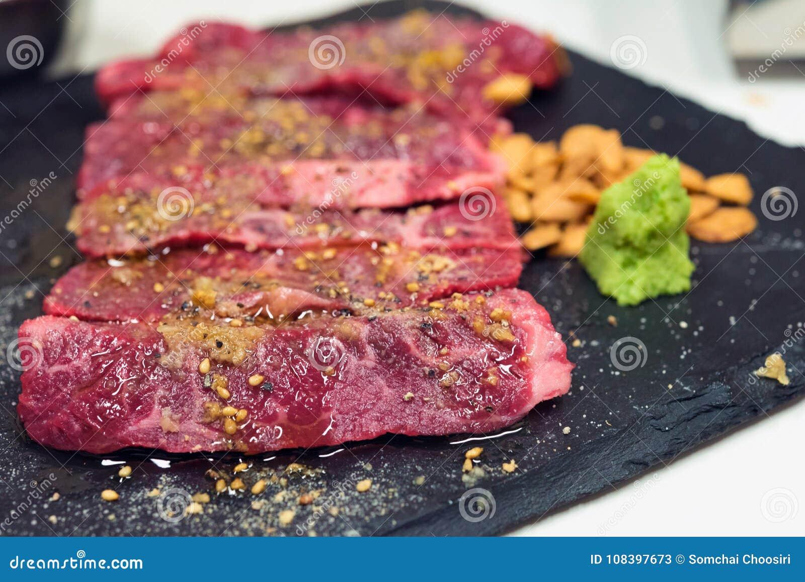 Ακατέργαστο ένζυμο βόειου κρέατος
