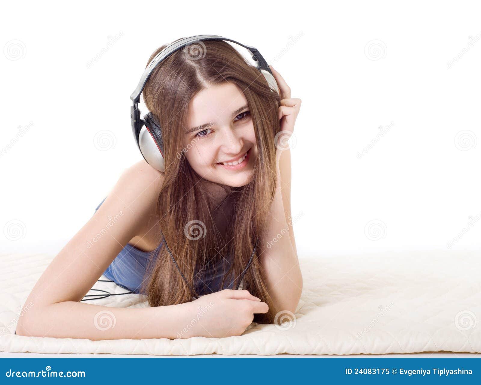 ακουστικά κοριτσιών
