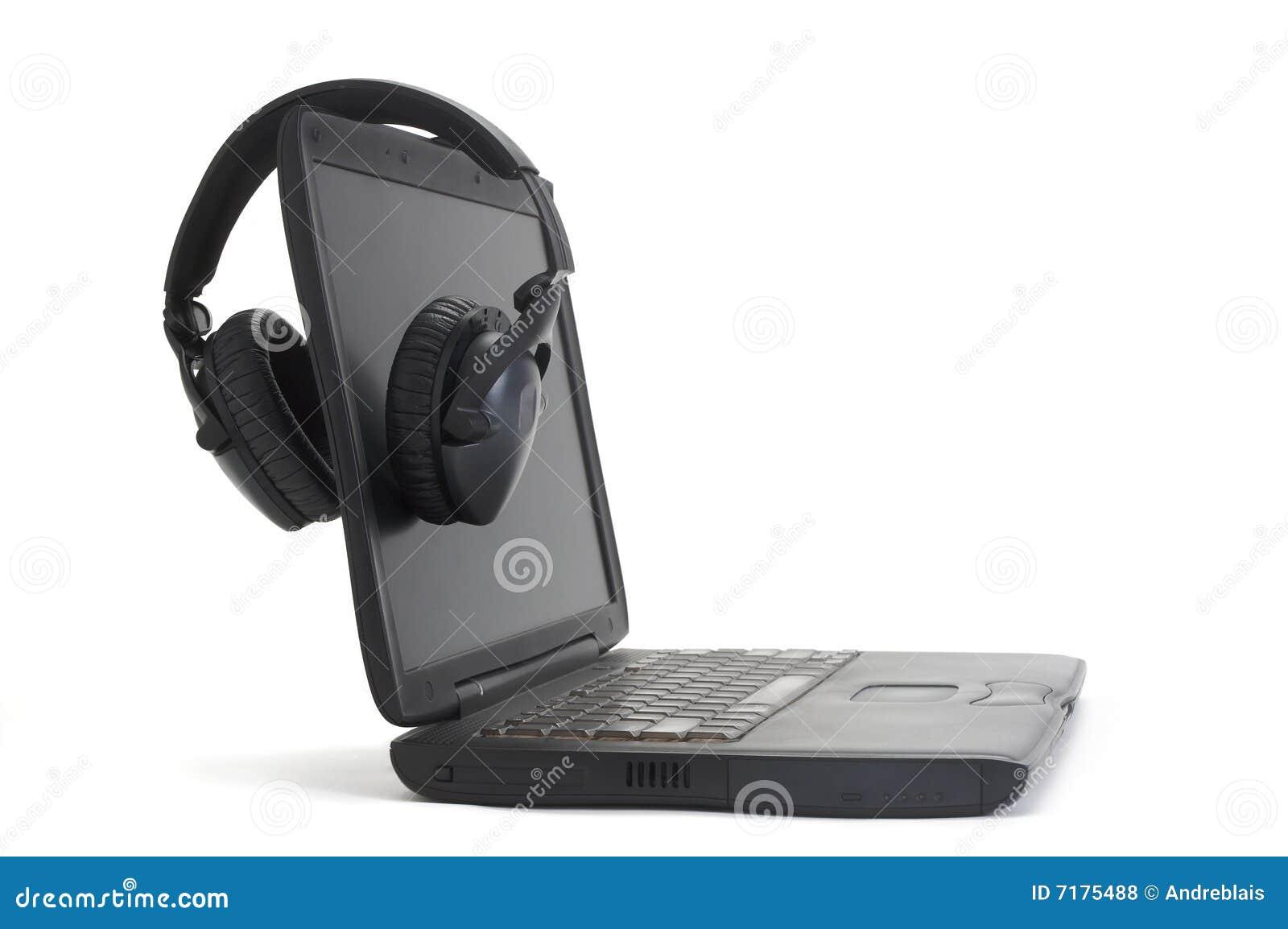 ακουστικά υπολογιστών