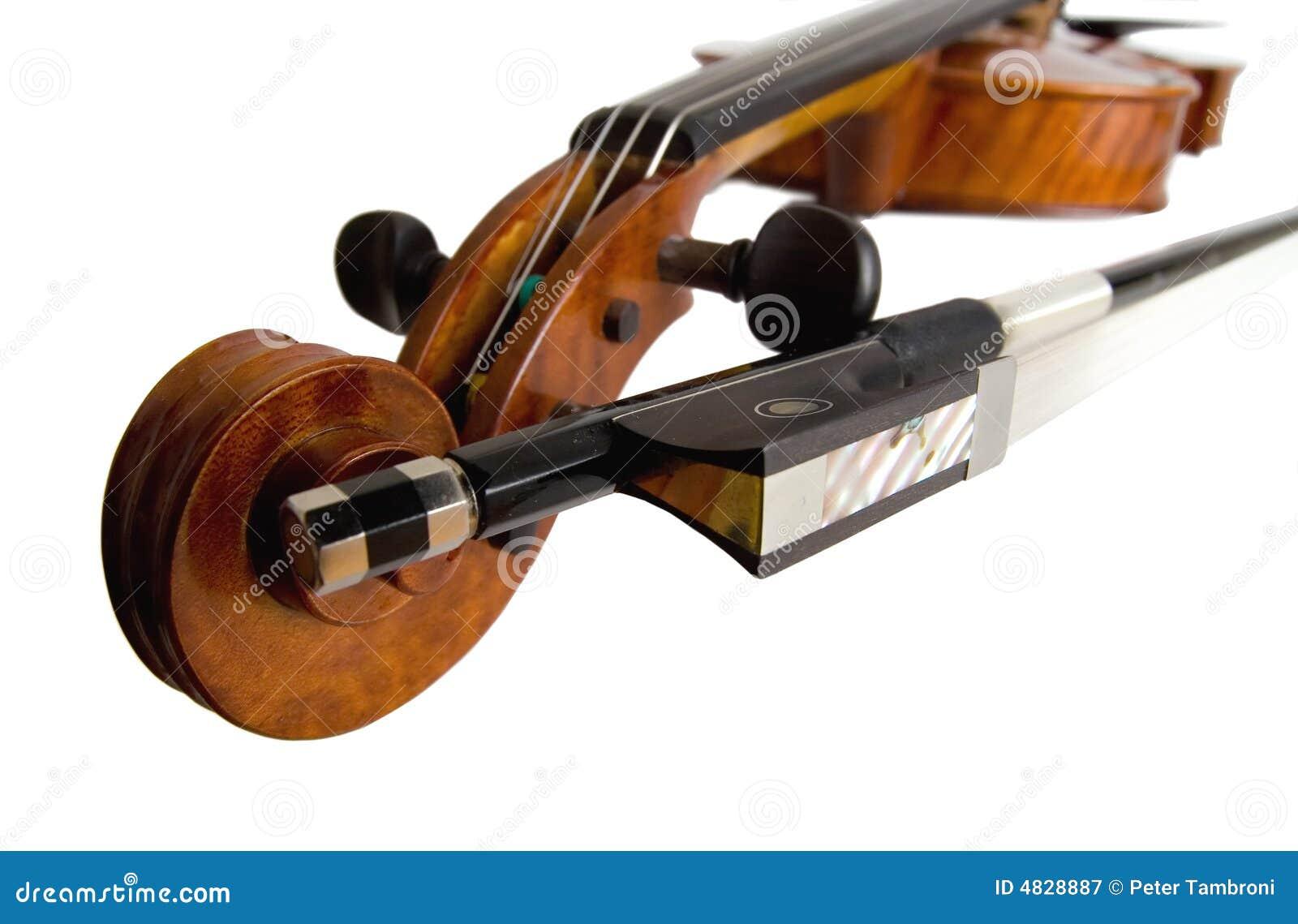 ακραίο βιολί