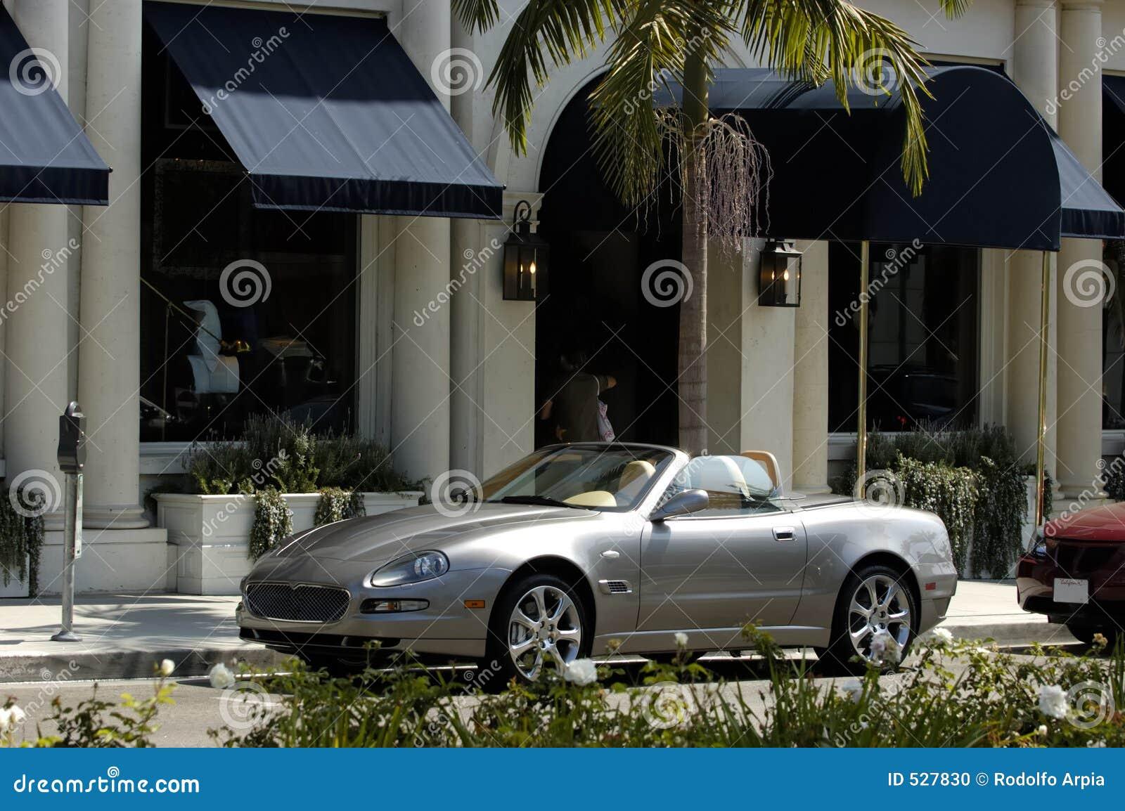 ακριβό ροντέο ρυθμιστή αυτοκινήτων