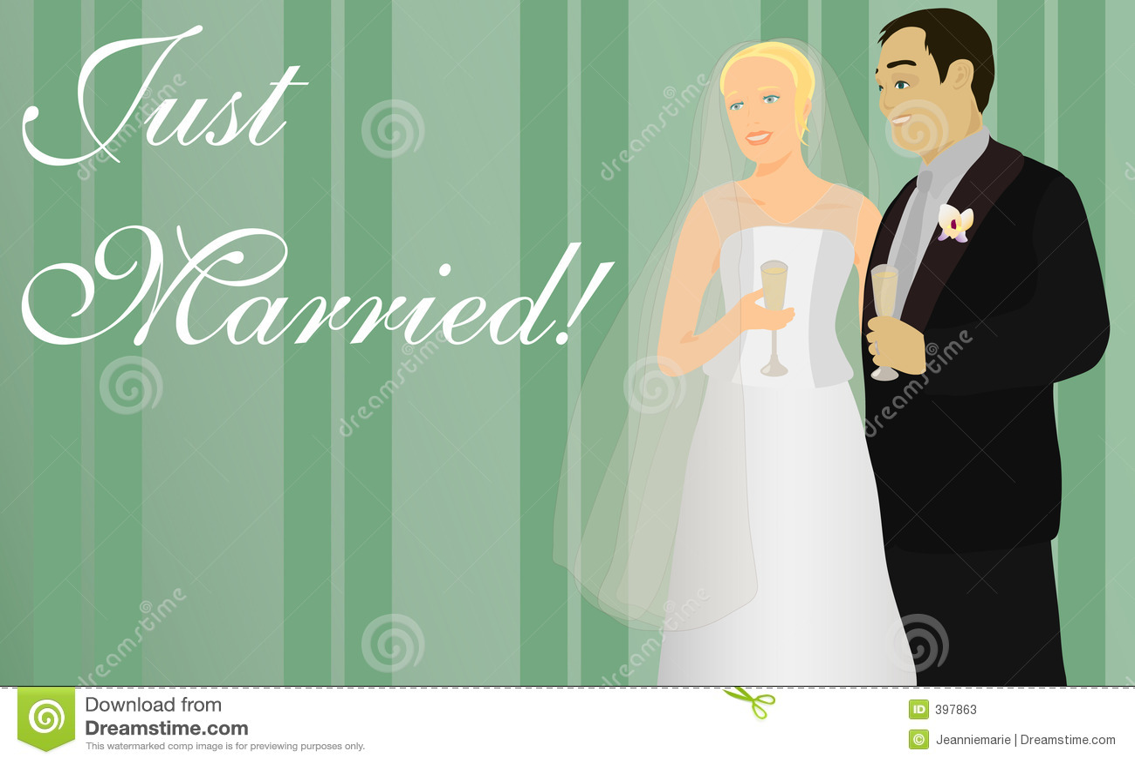 ακριβώς παντρεμένος
