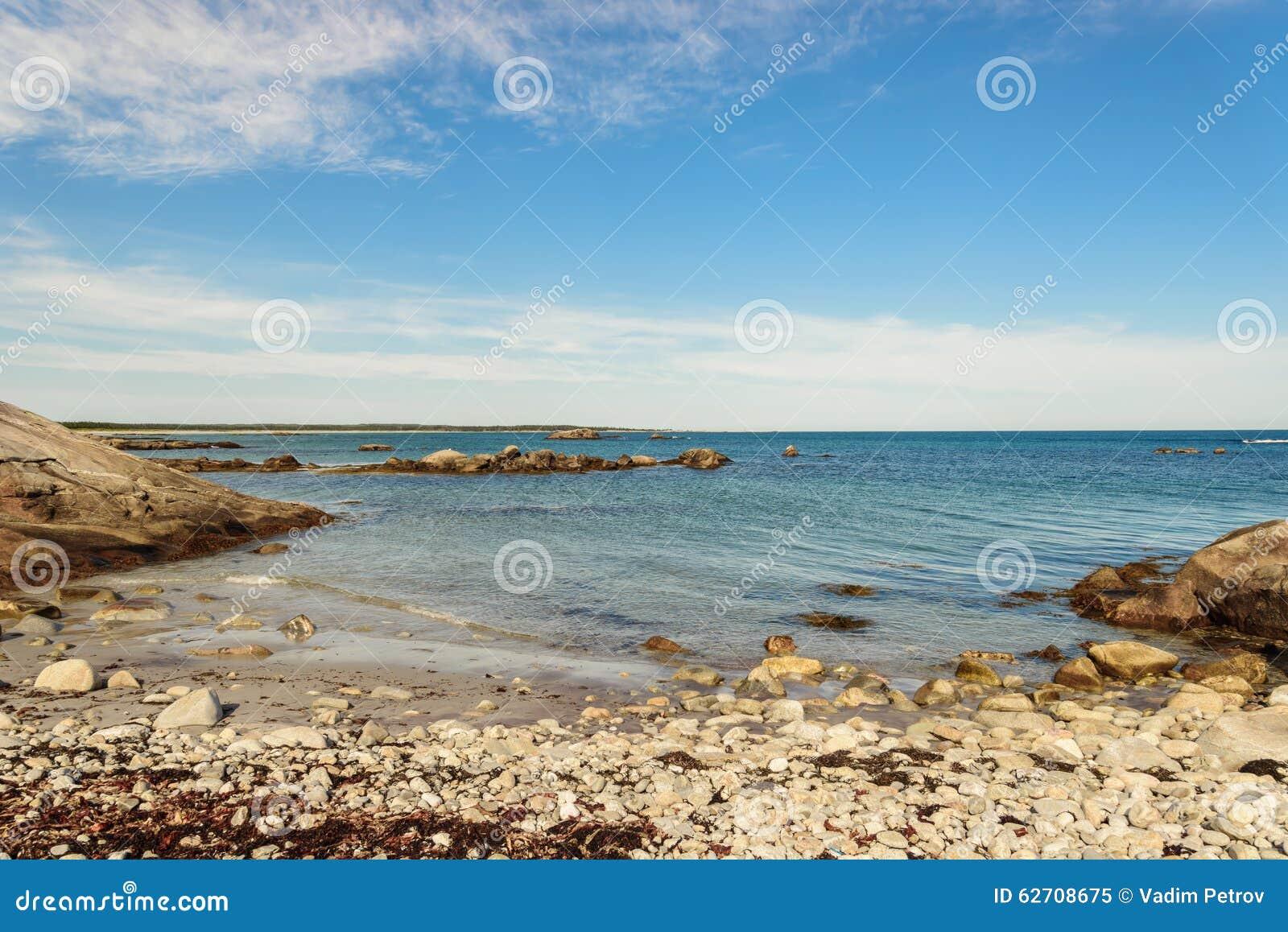 Ακτή παραλιών Keji