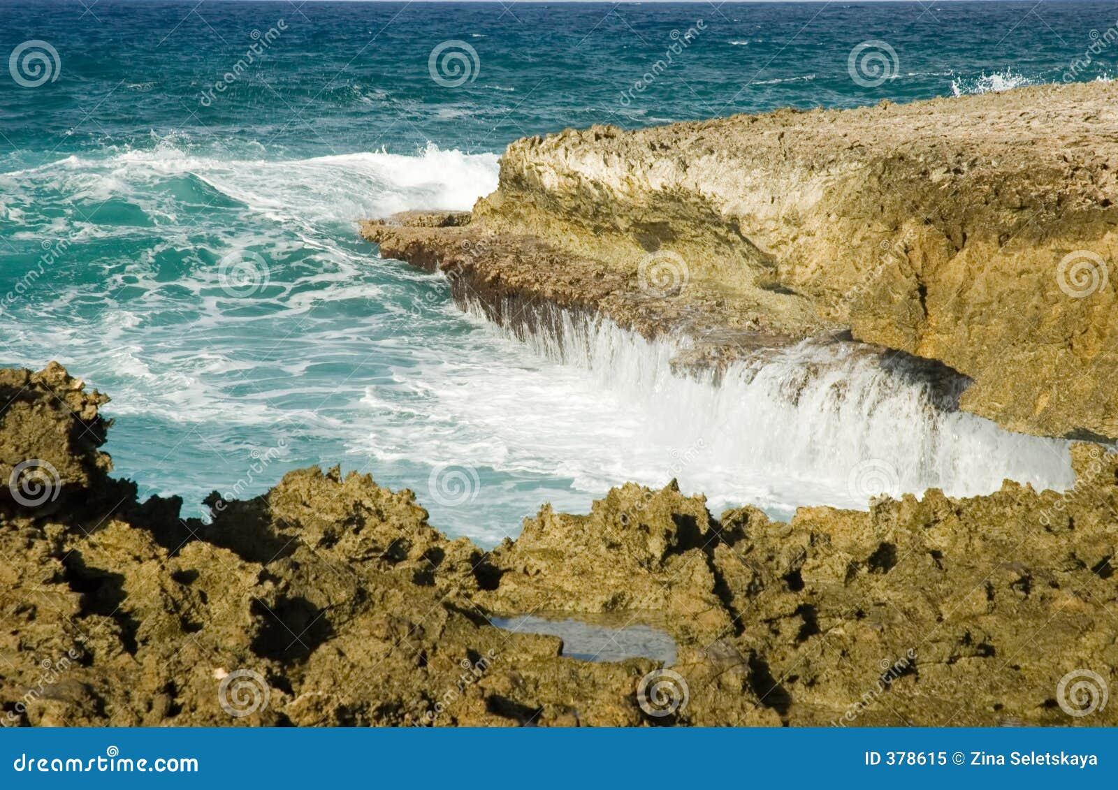 ακτή του Aruba