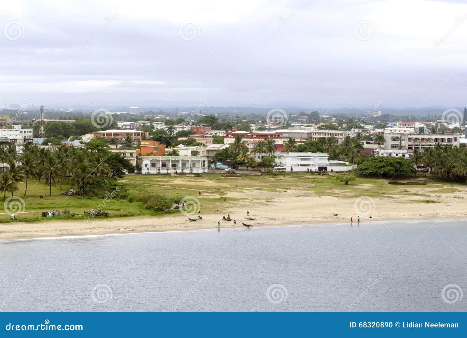 Ακτή Tamatave - Μαδαγασκάρη