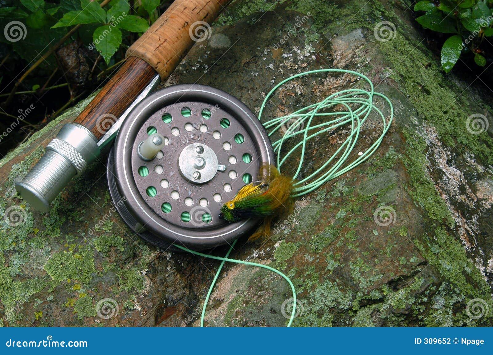 αλιεία της μύγας ΙΙΙ