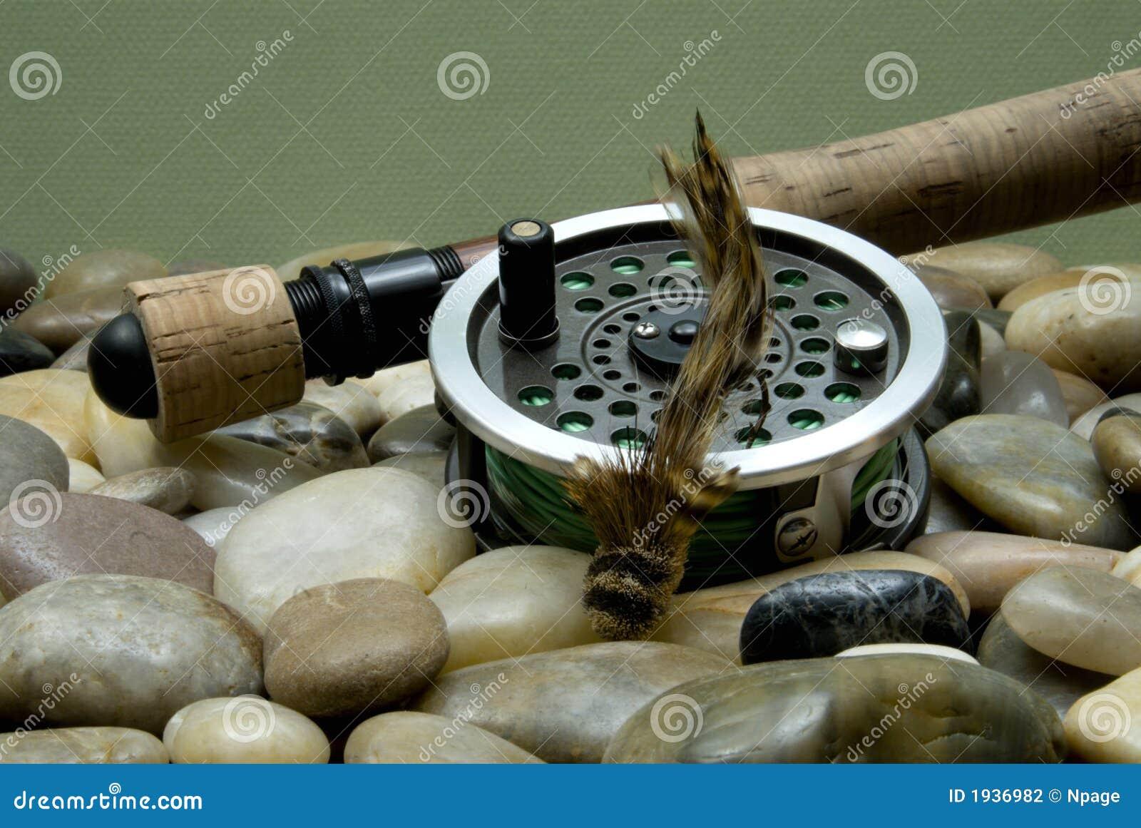 αλιεία της μύγας VI