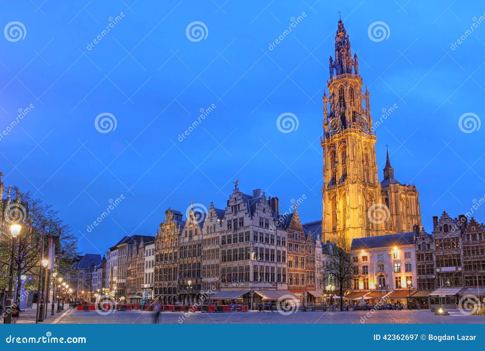 Αμβέρσα Βέλγιο