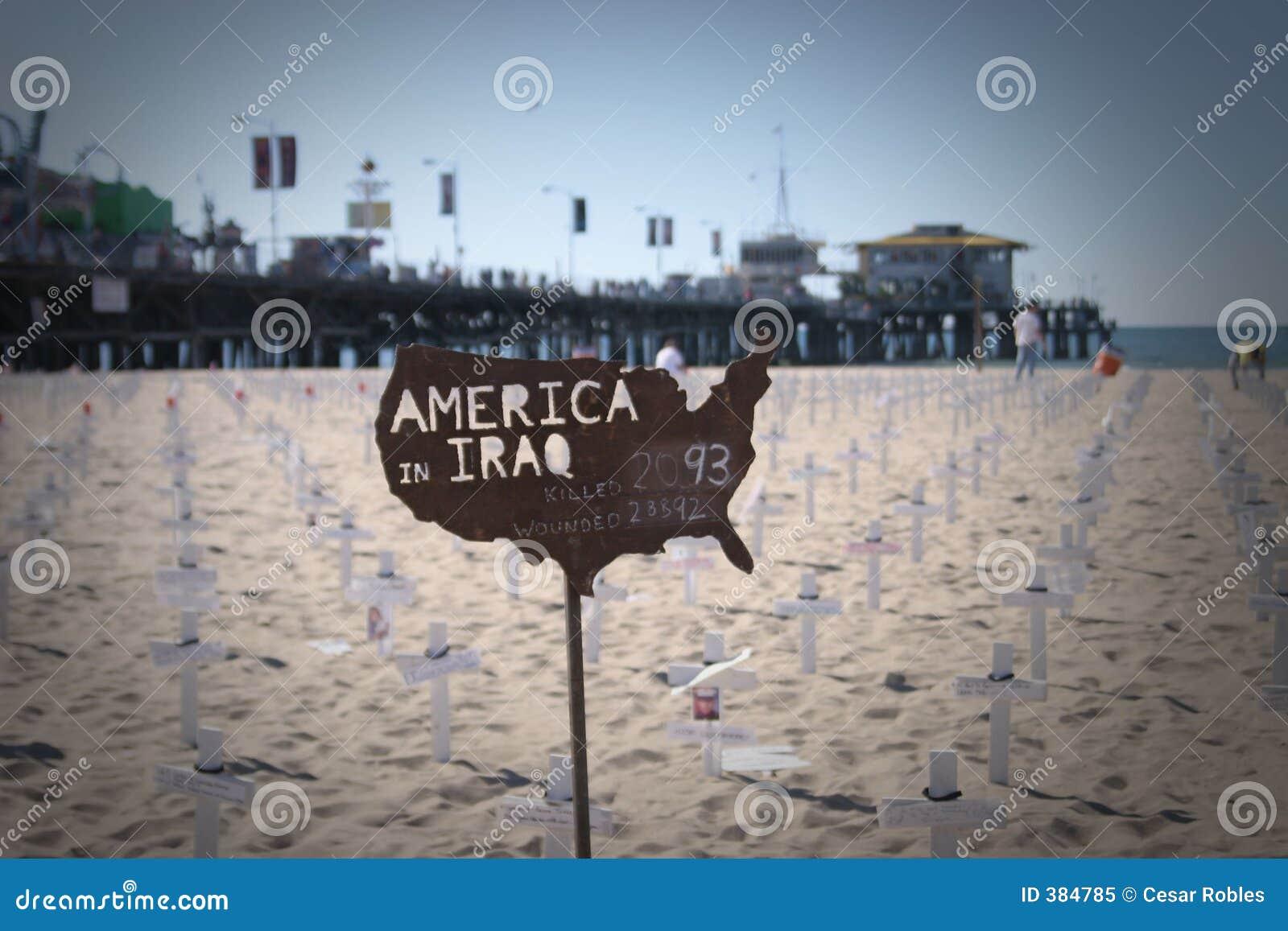 Αμερική Ιράκ