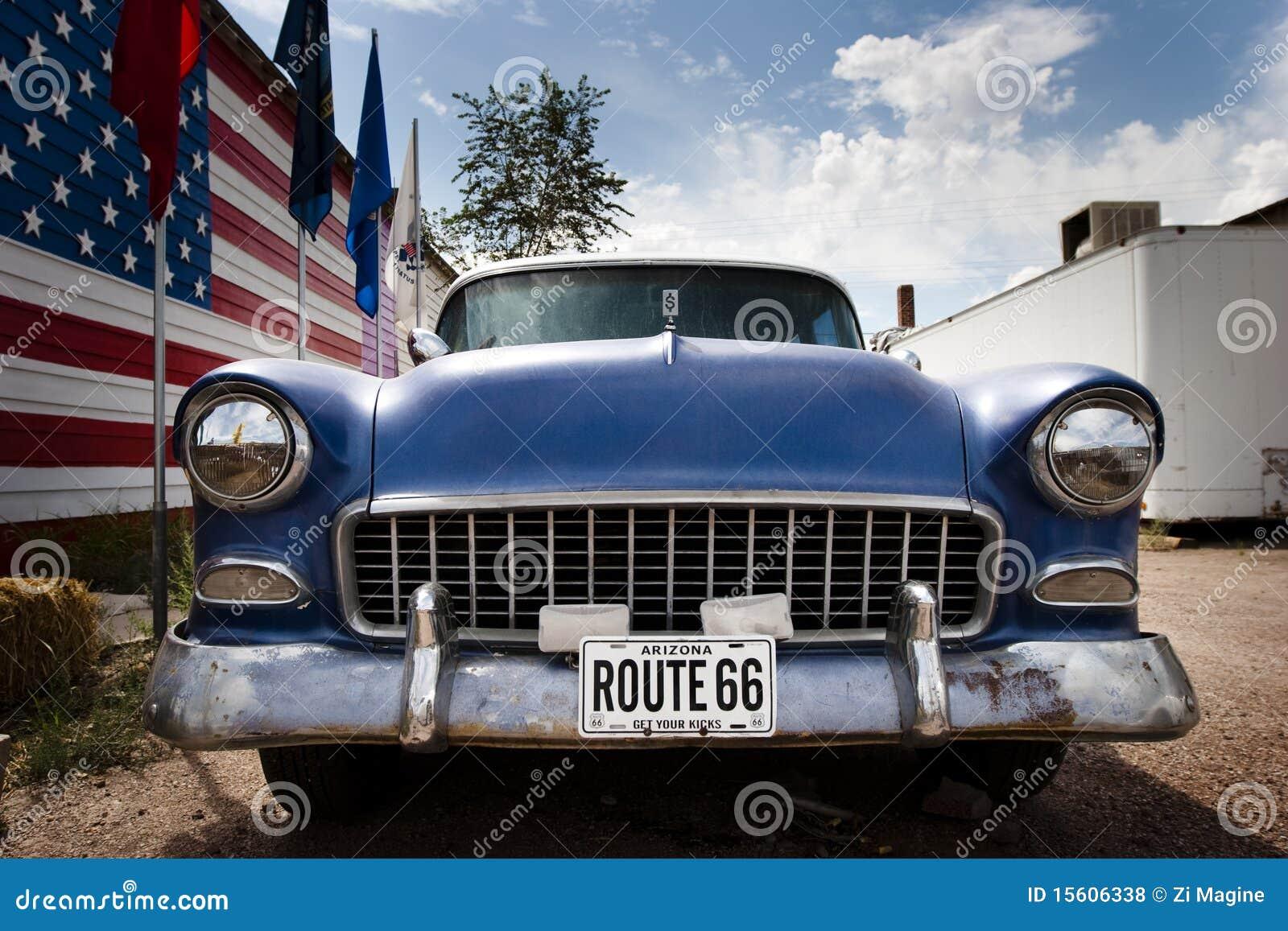 αμερικανική διαδρομή ΗΠΑ &s