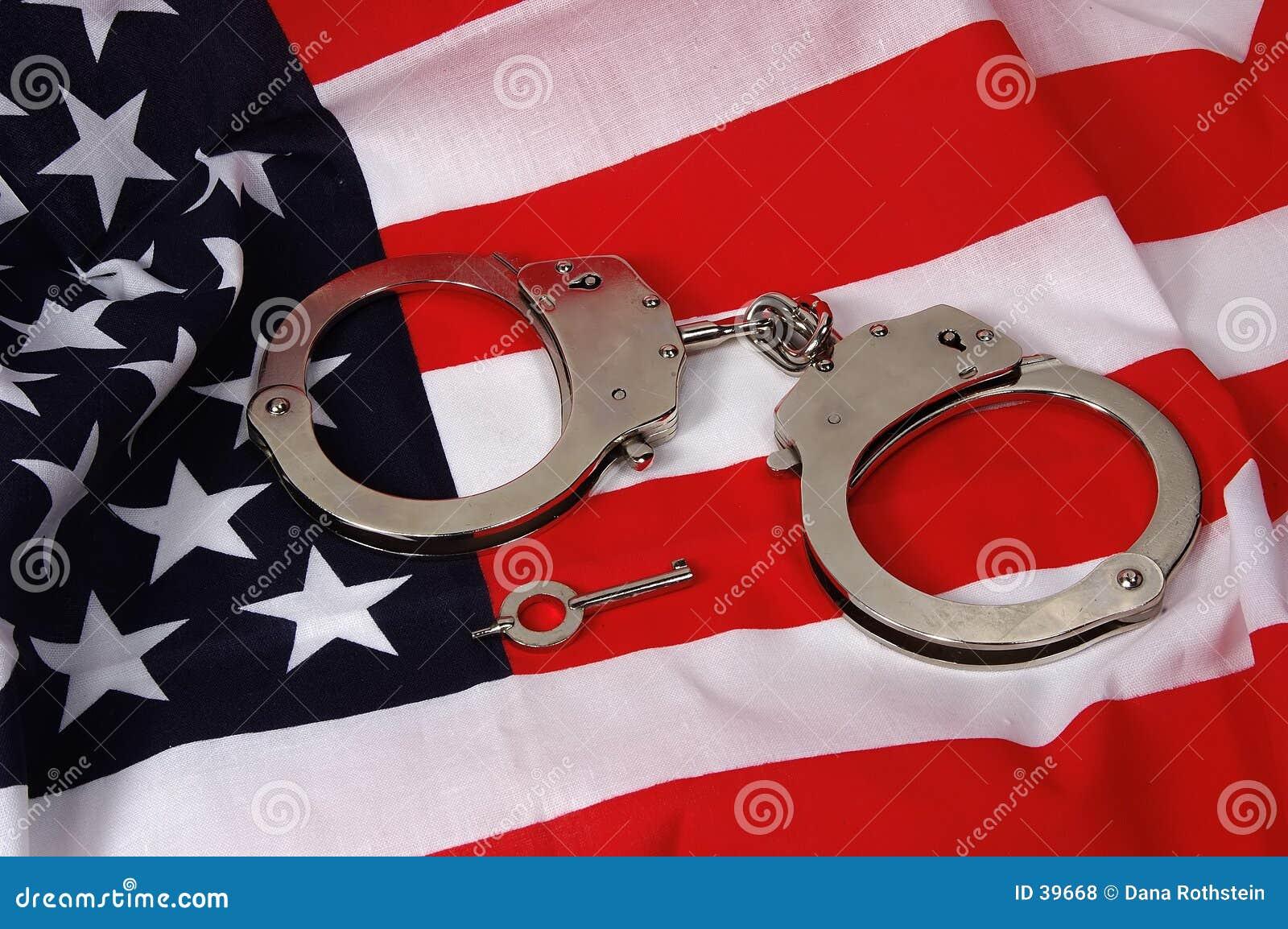αμερικανική δικαιοσύνη