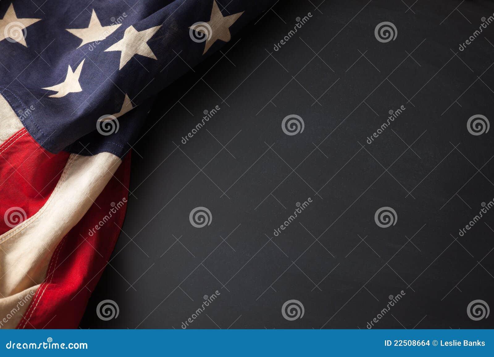 αμερικανικός τρύγος σημα