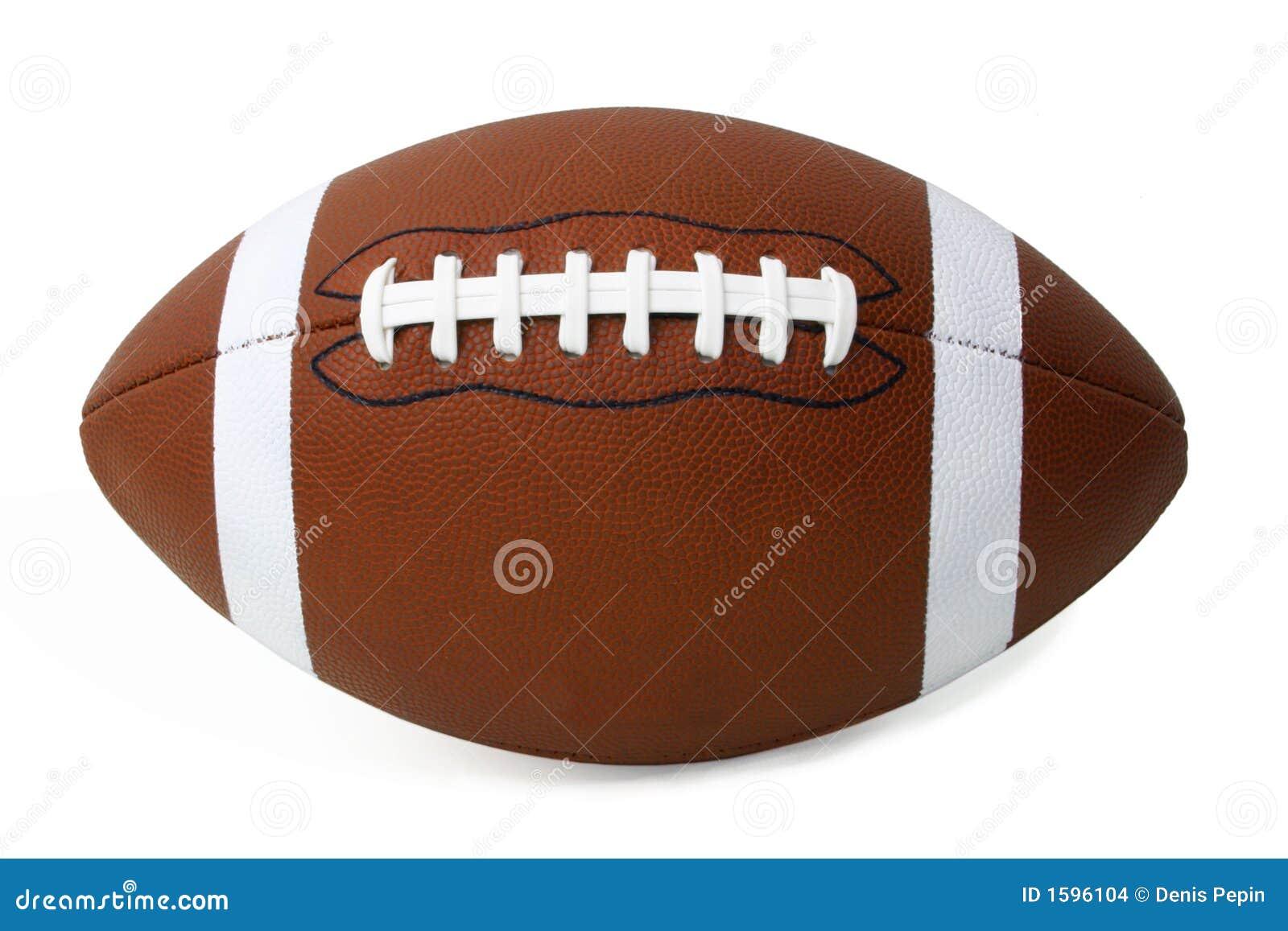 αμερικανικό ποδόσφαιρο 2