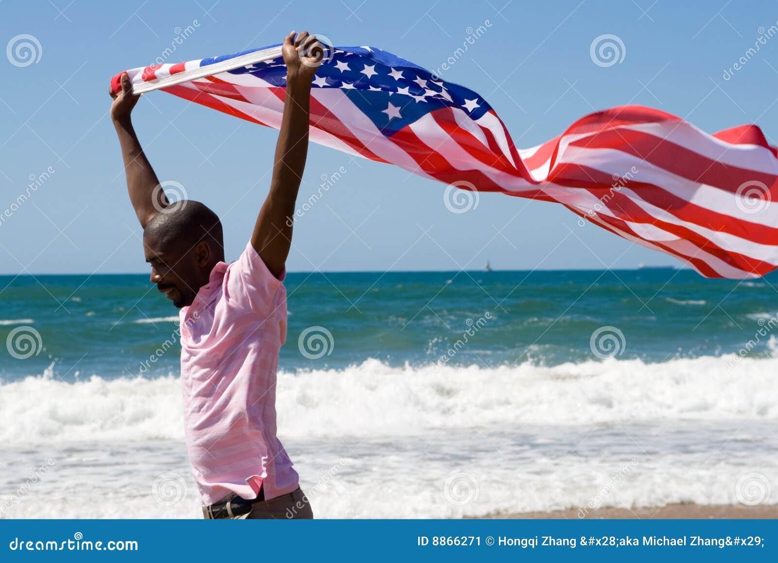 αμερικανικό όνειρο