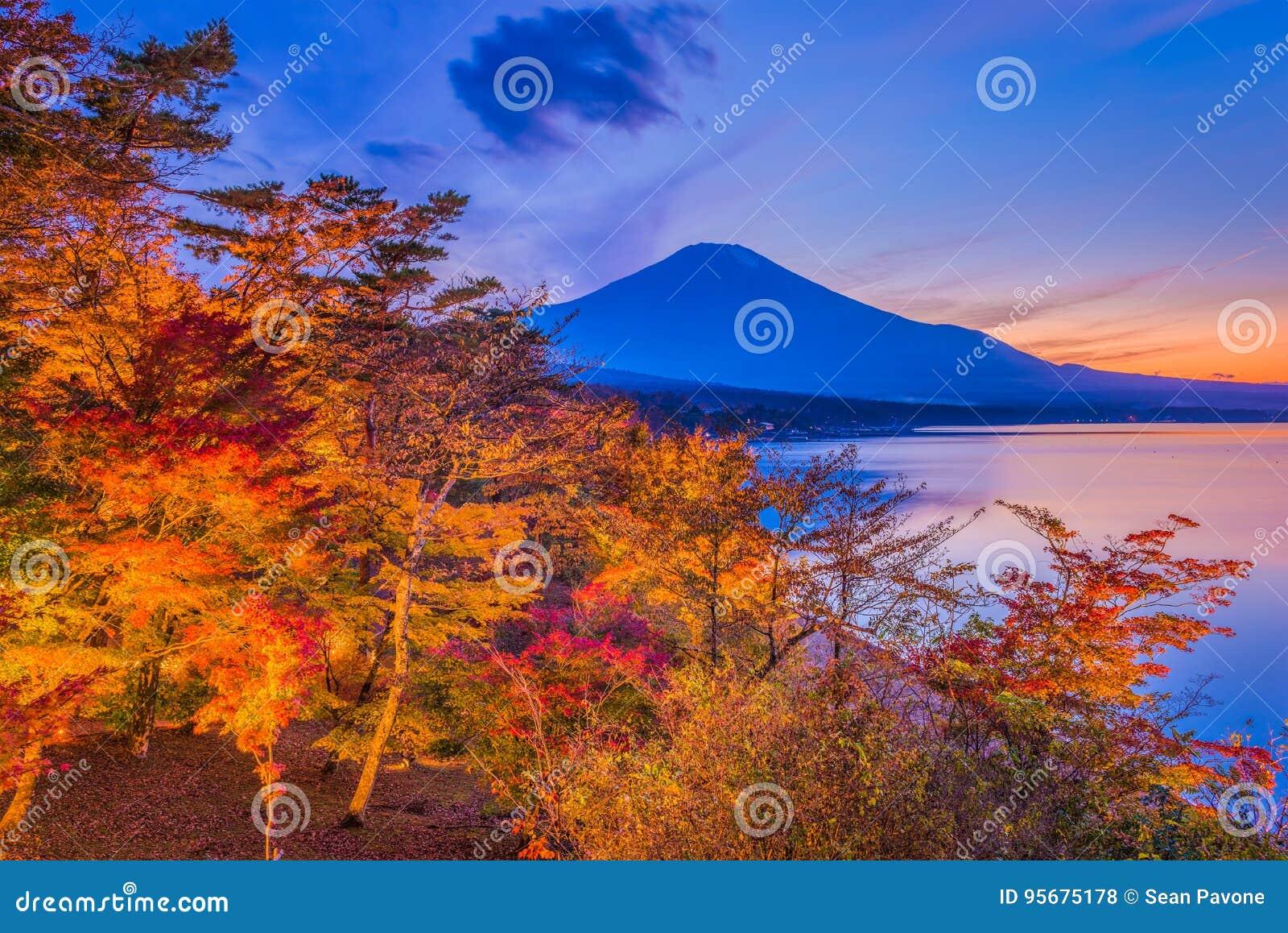 ΑΜ ΑΜ της Ιαπωνίας fuji