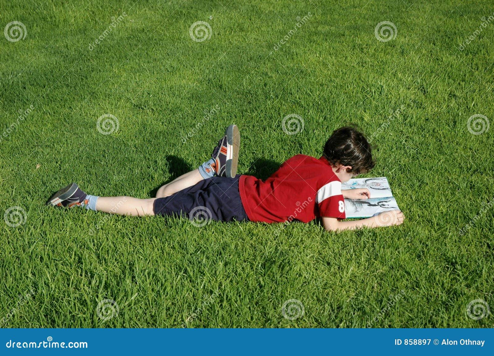 ανάγνωση αγοριών