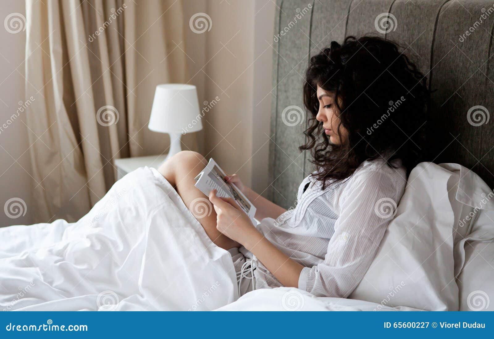 Ανάγνωση γυναικών στο σπορείο