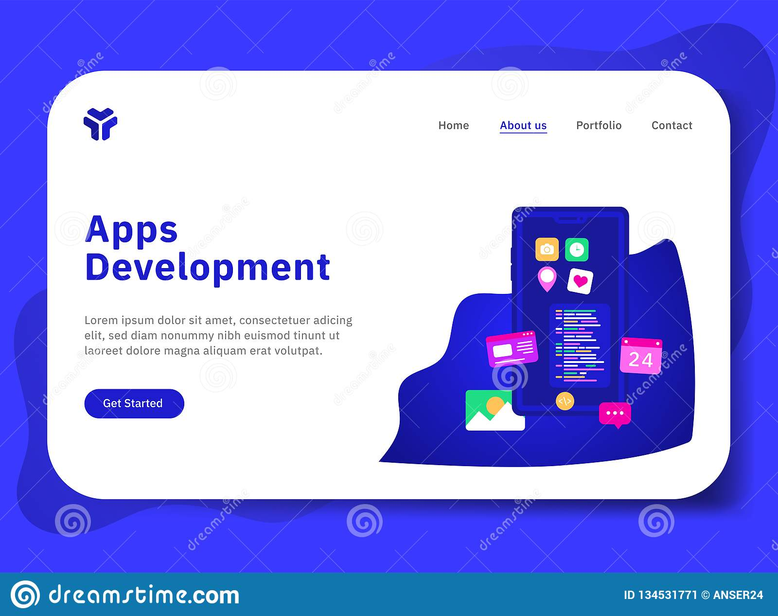 Ανάπτυξη Apps με το τηλέφωνο