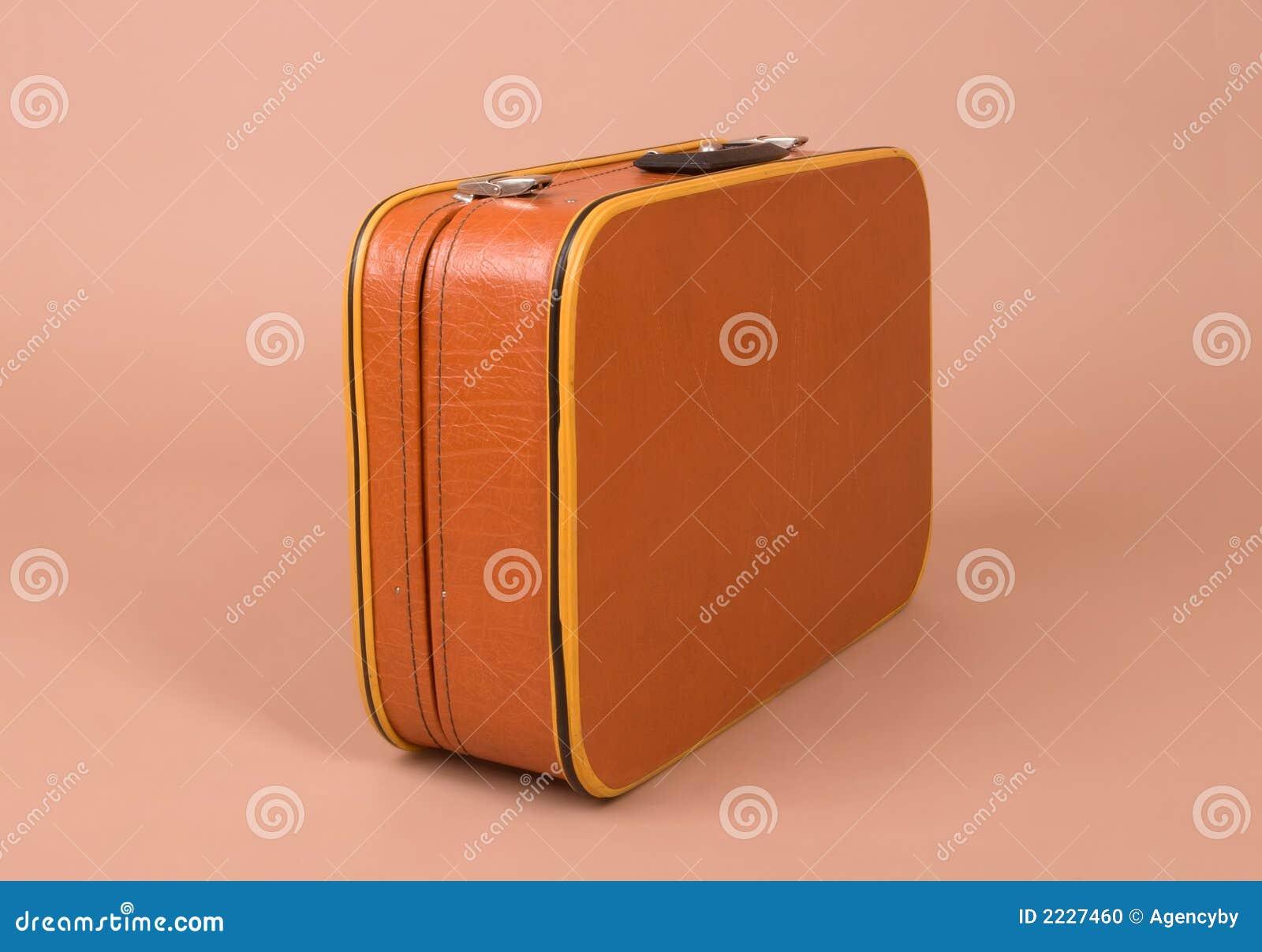 αναδρομική βαλίτσα