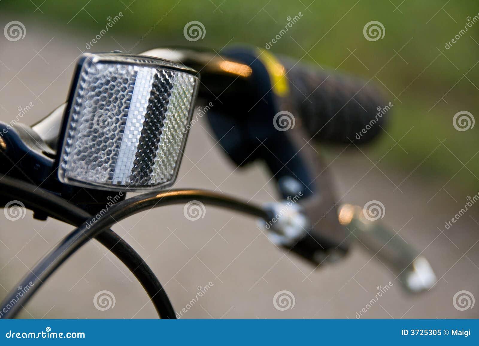 ανακλαστήρας ποδηλάτων