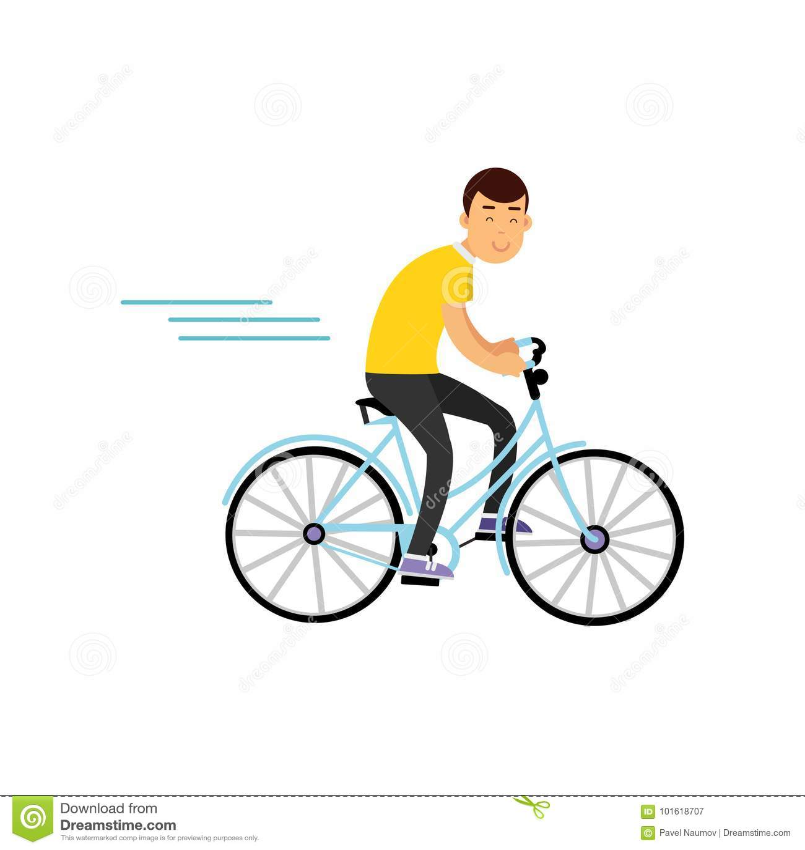 0d1ae0b90a9 Ανακύκλωση αγοριών εφήβων στο ποδήλατο, αγόρι που κάνει τον ...