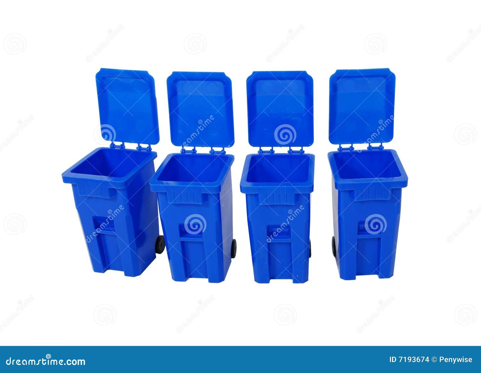ανακύκλωση δοχείων