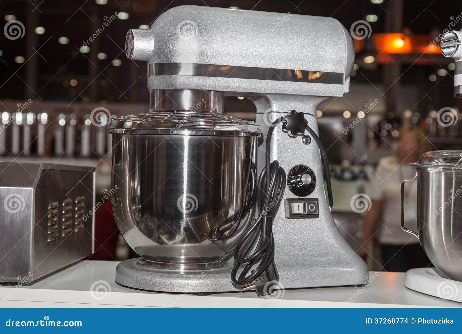 Αναμίκτες για την παραγωγή milkshakes