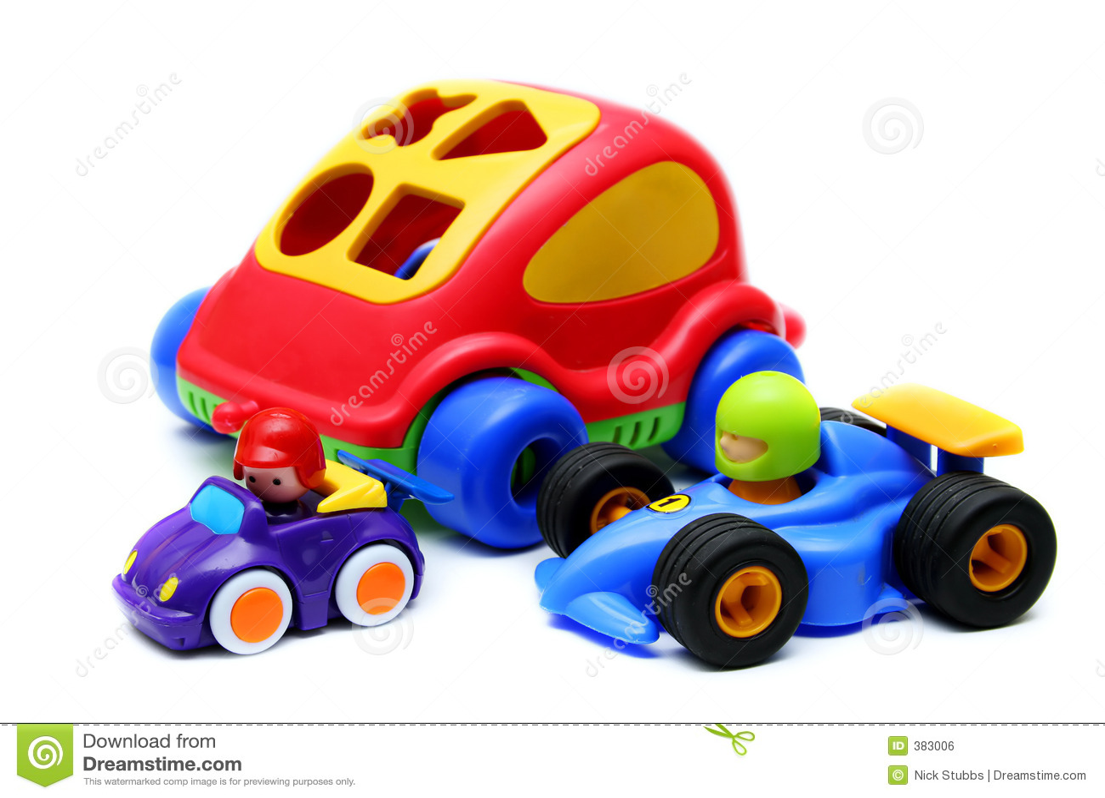ανασκόπησης λευκό παιχνιδιών αυτοκινήτων childs ζωηρόχρωμο