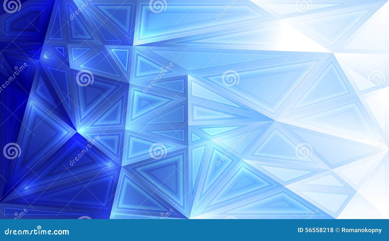 Download ανασκόπηση γεωμετρική διανυσματική απεικόνιση. εικονογραφία από λάμψη - 56558218