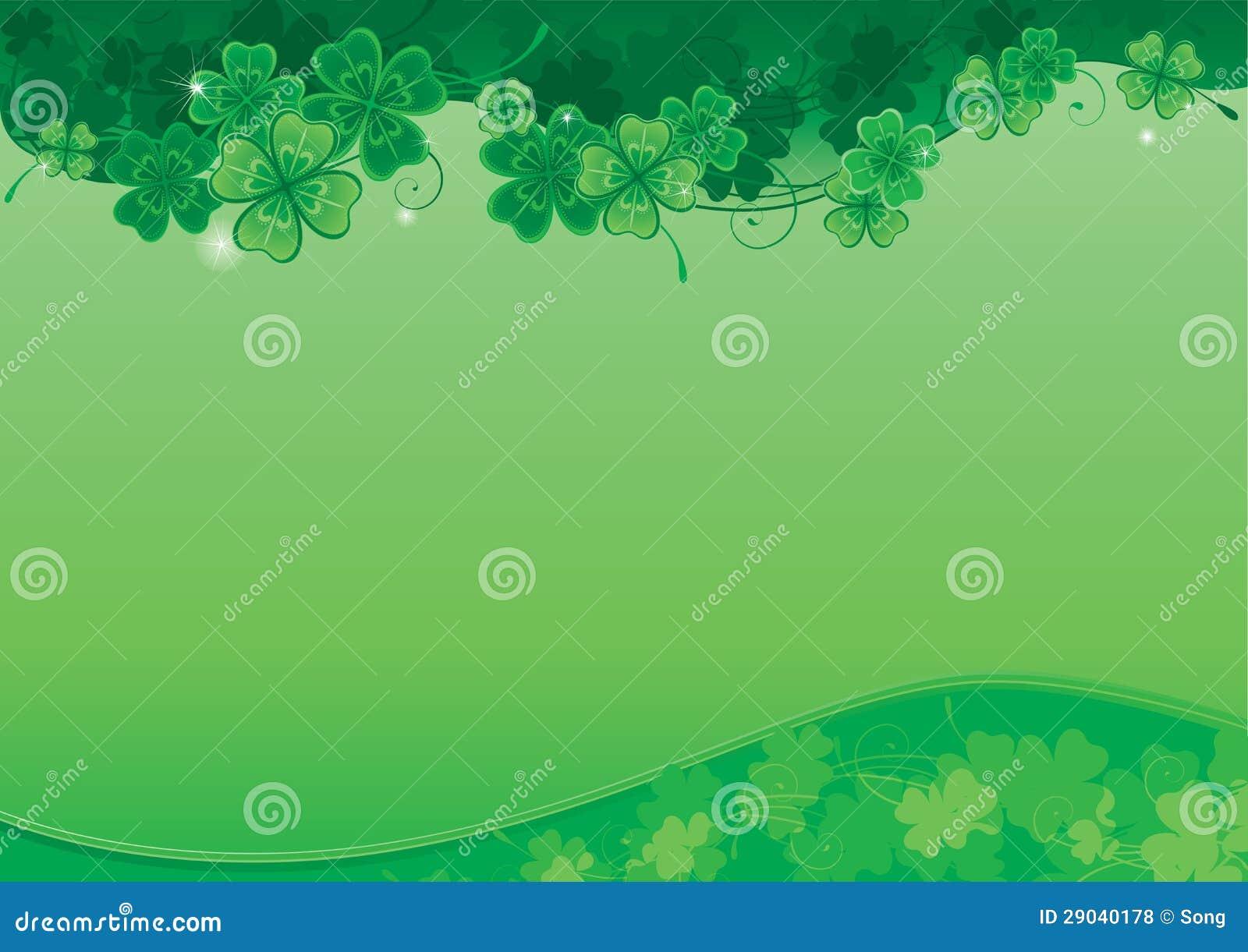 Ανασκόπηση για την ημέρα του ST Patricks