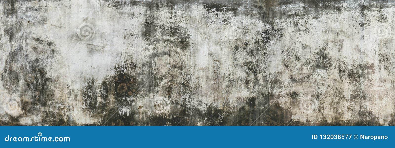 Ανασκόπηση τοίχων τσιμέντου Σύσταση που τοποθετείται πέρα από ένα αντικείμενο που δημιουργεί