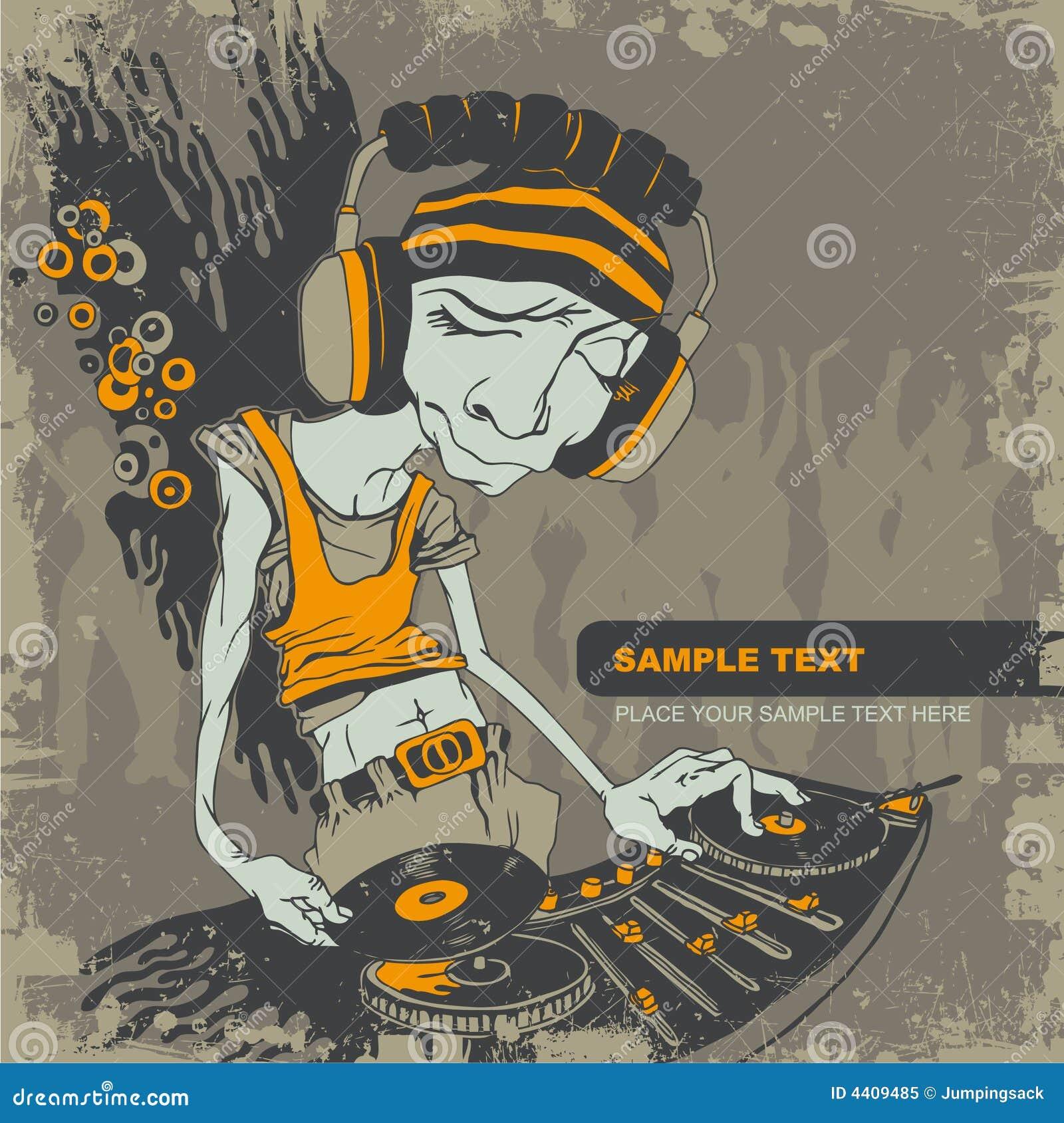 ανασκόπηση DJ