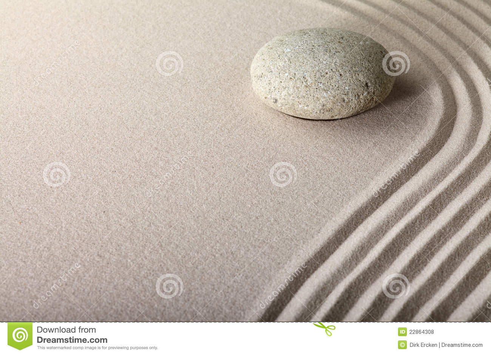 Ανασκόπηση Zen sand stone garden spa