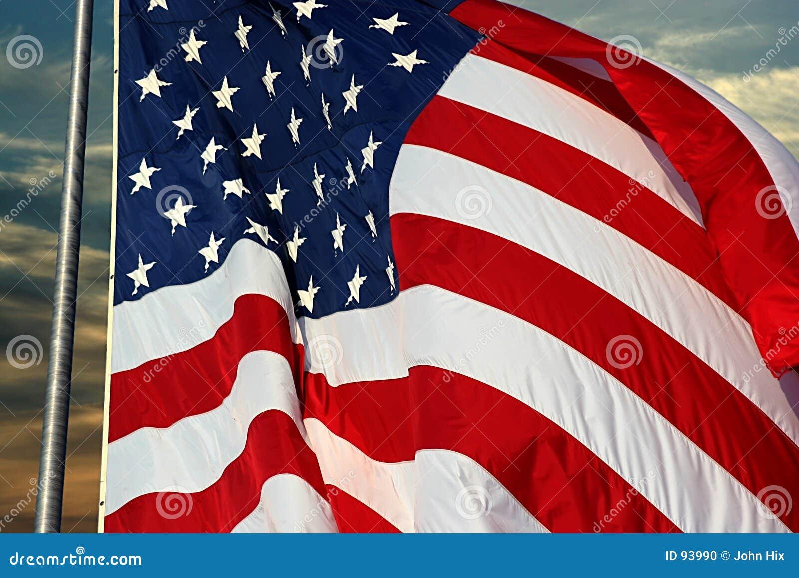 ανατολή σημαιών