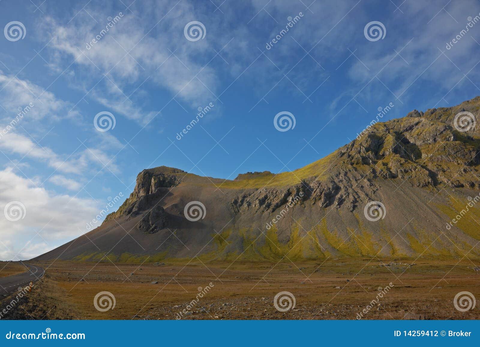 ανατολικά φιορδ Ισλανδί&a
