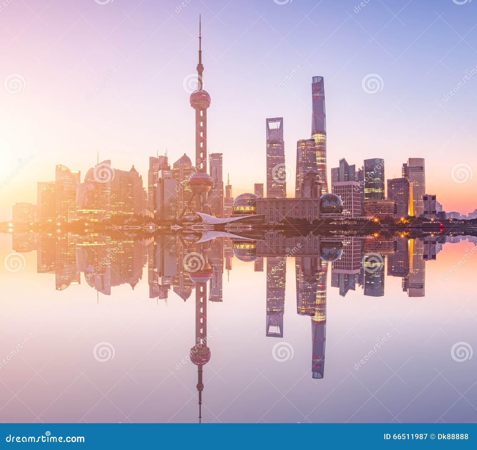 Ανατολή της Σαγκάη