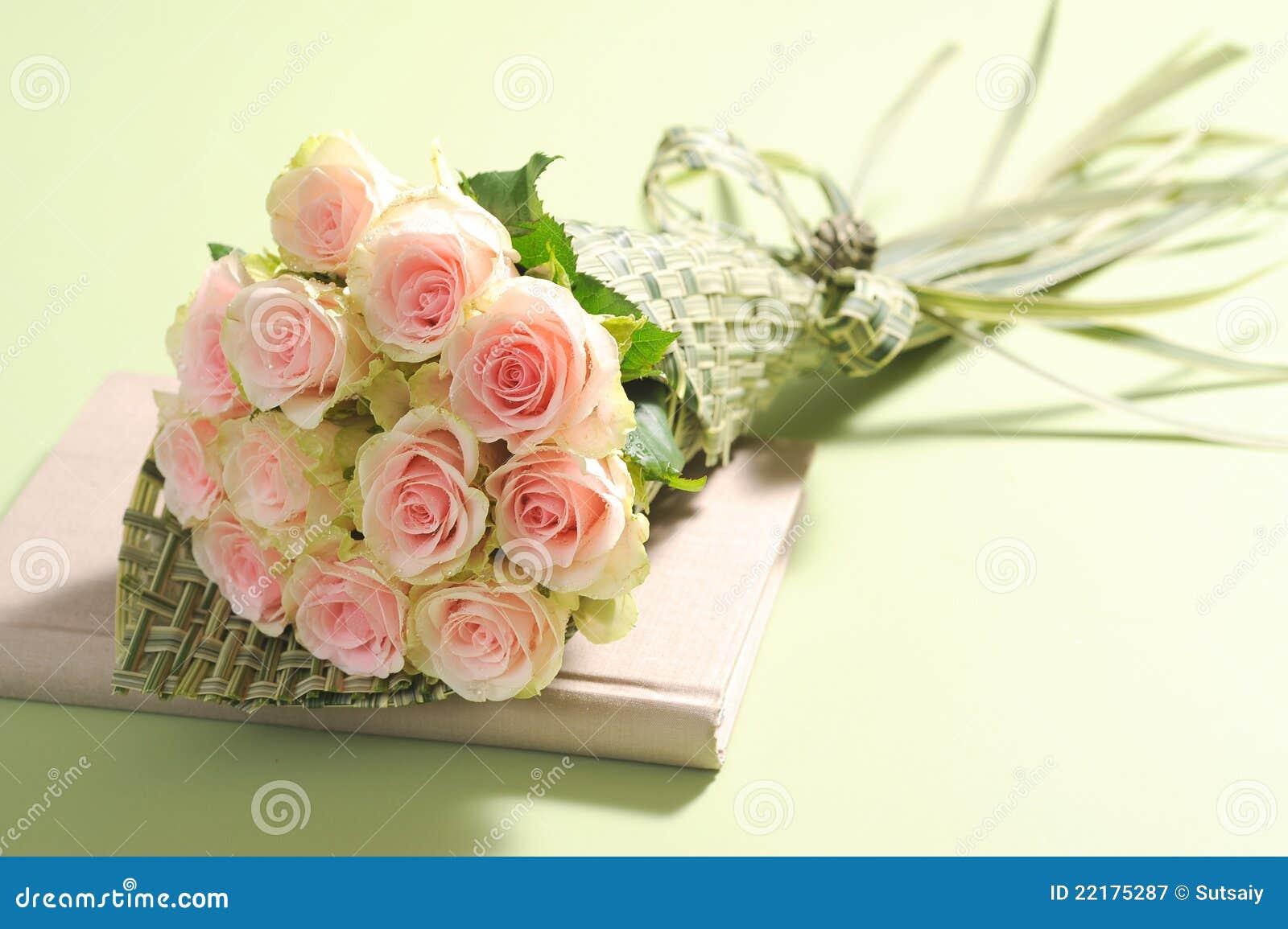 Ανθοδέσμη τριαντάφυλλων Beautyful