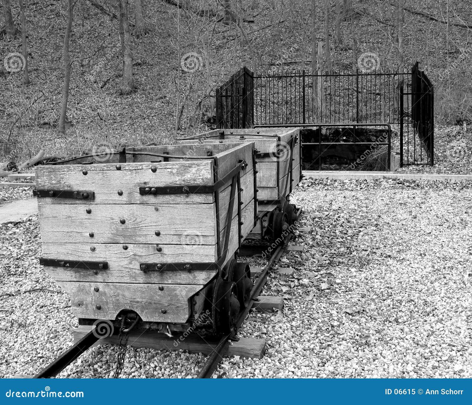 ανθρακωρυχείο
