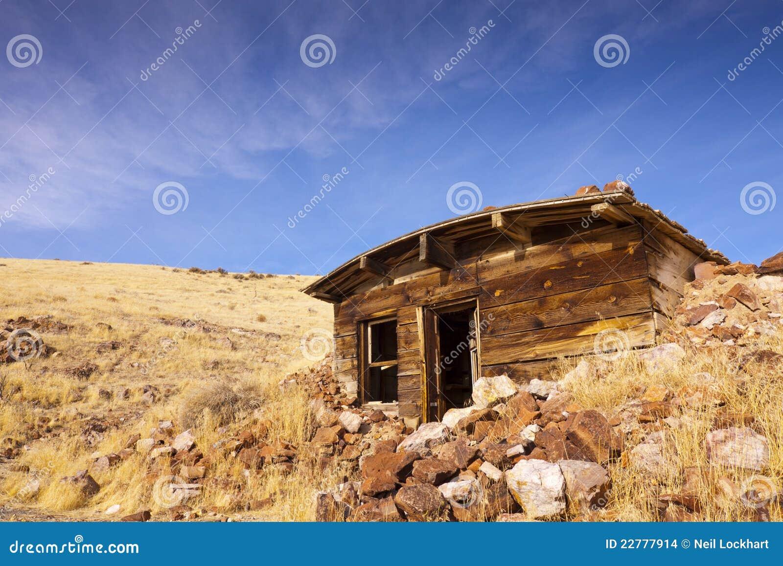 ανθρακωρύχοι κατοικιών πιρογών