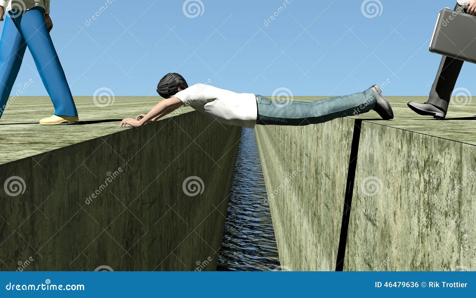 Ανθρώπινη γέφυρα