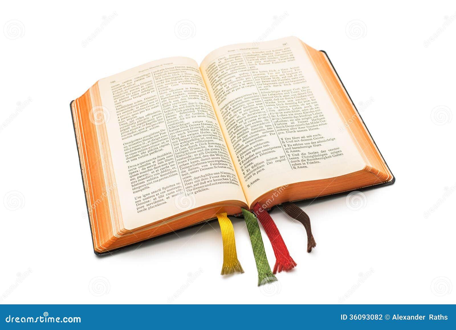 Ανοικτή Βίβλος