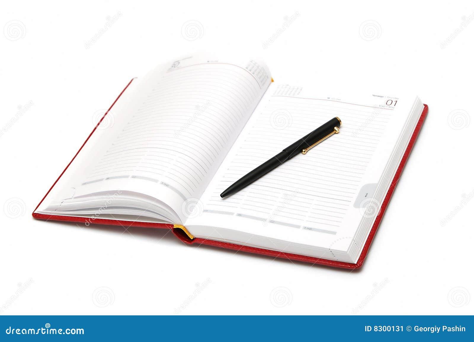ανοικτό κόκκινο βιβλίων