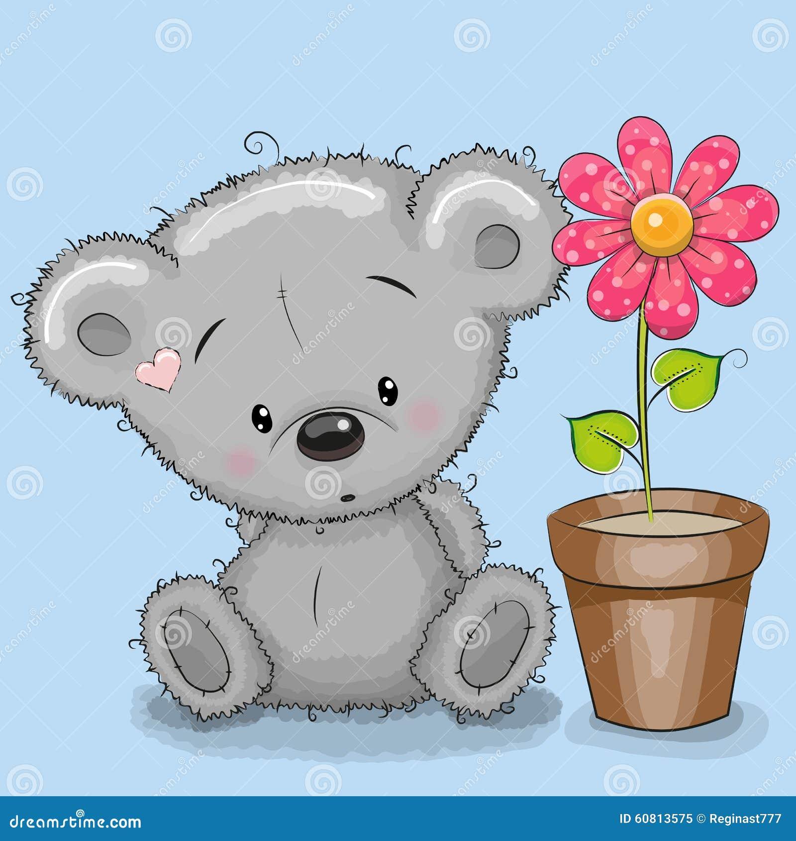 Αντέξτε με το λουλούδι