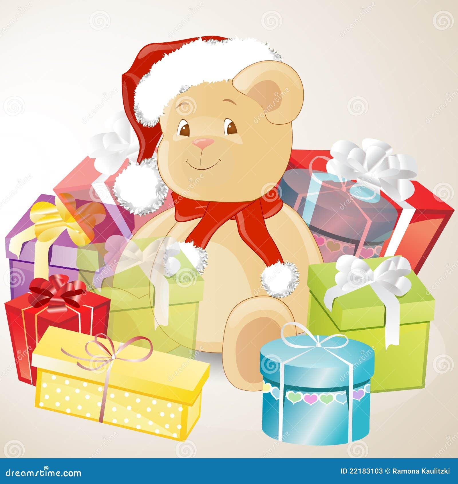 αντέξτε τα Χριστούγεννα teddy