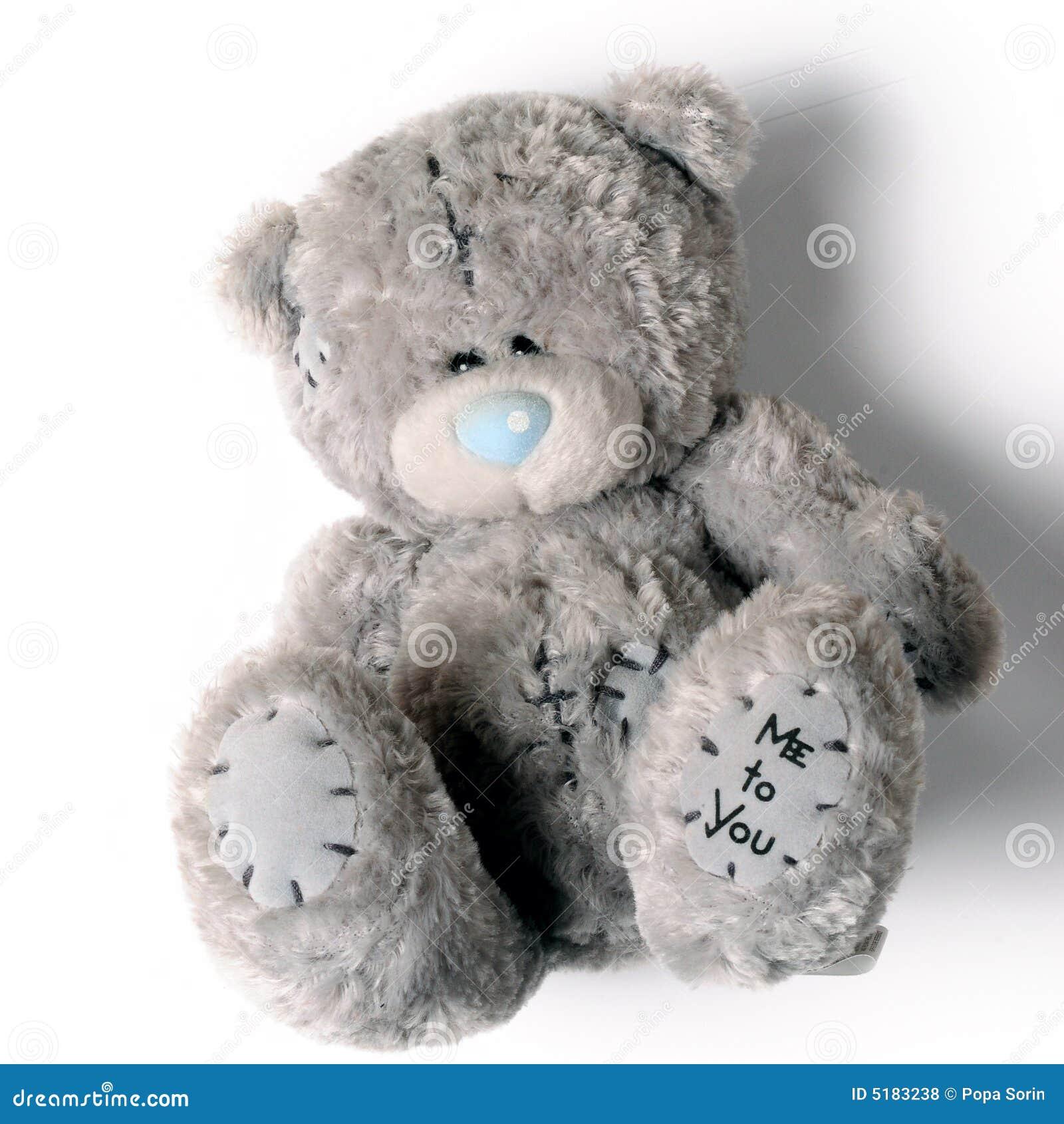 αντέξτε teddy