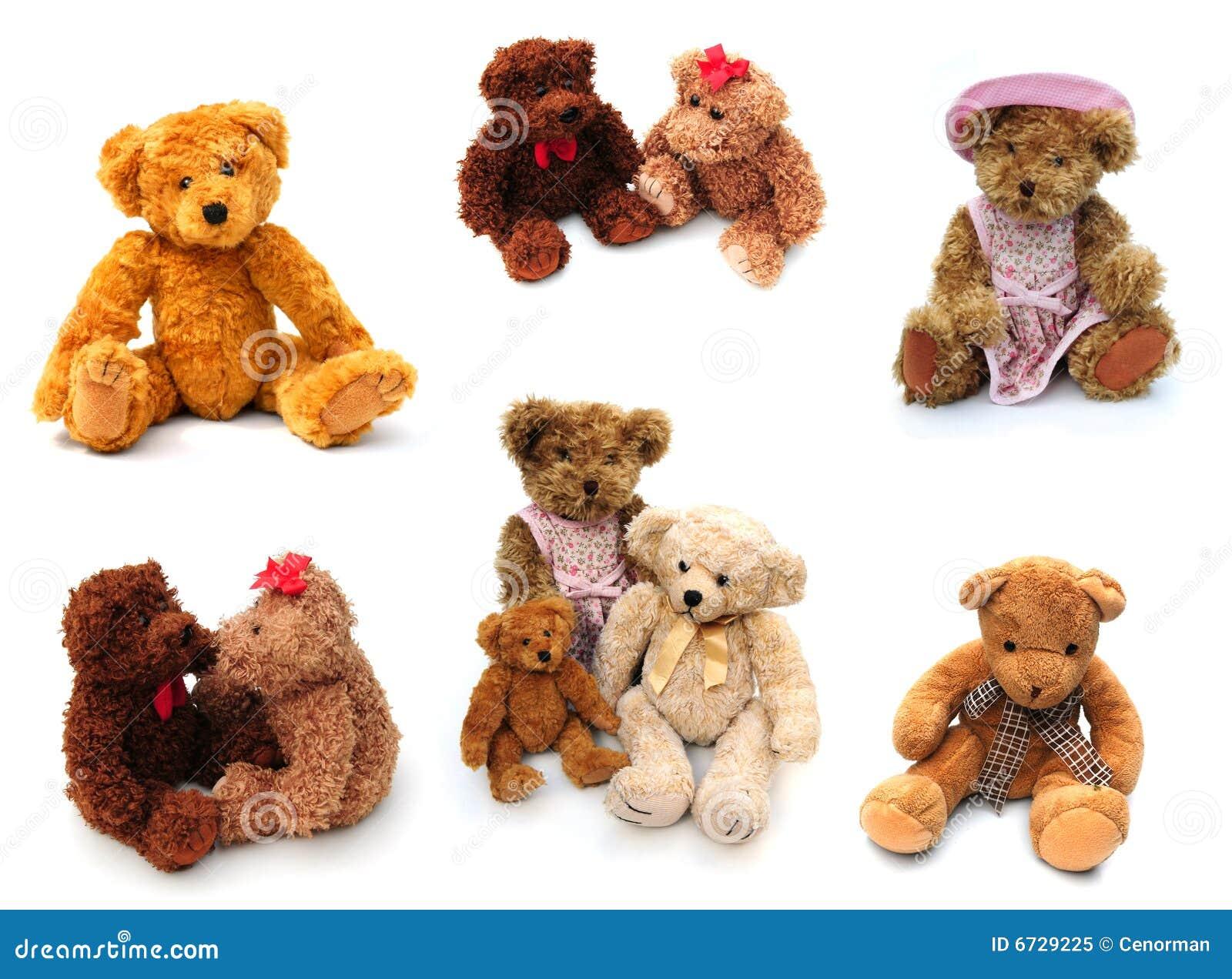 αντέχει teddy